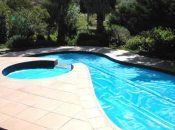 solar swimming pool cover